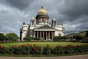 В Петербурге возобновили работу визовые центры ряда стран ЕС