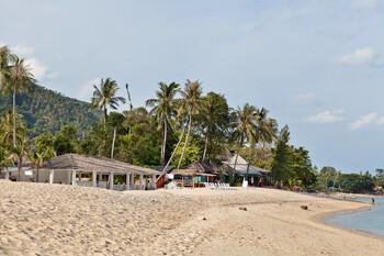 В Таиланде обсуждают вопрос открытия для туристов острова Самуи