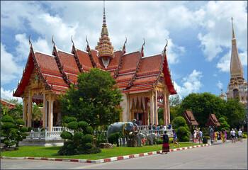 В Таиланде полагают, что победили коронавирус