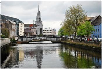 В трёх графствах Ирландии ввели карантин из-за вспышки коронавируса