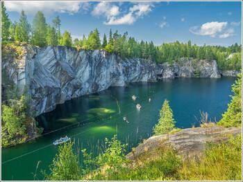 Въезд в Карелию ограничат с 22 апреля