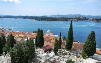 Хорватия винит в росте заболеваемости в стране иностранных туристов