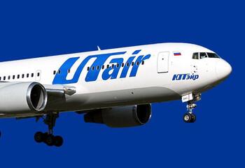 «ЮТэйр» открывает новый рейс в Сочи из Махачкалы