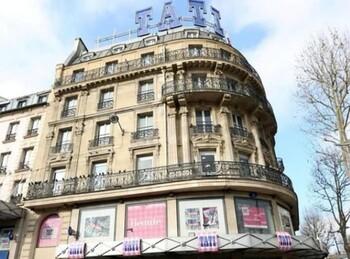 Закрывается знаменитый исторический универмаг Tati в Париже