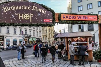 В Австрии рождественские ярмарки не откроются из-за частичной отмены карантина