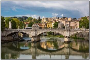 Италия отменяет карантин для туристов из ряда стран