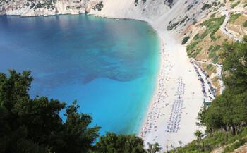 Греция обновила условия въезда для туристов