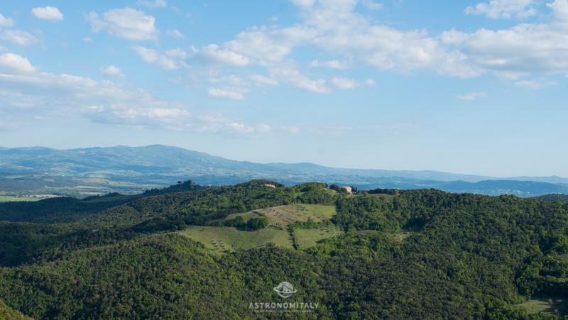 Poggio alla Rocca (Grosseto, Val d'Orcia – Toscana) – I cieli più belli d'Italia GOLD (18)