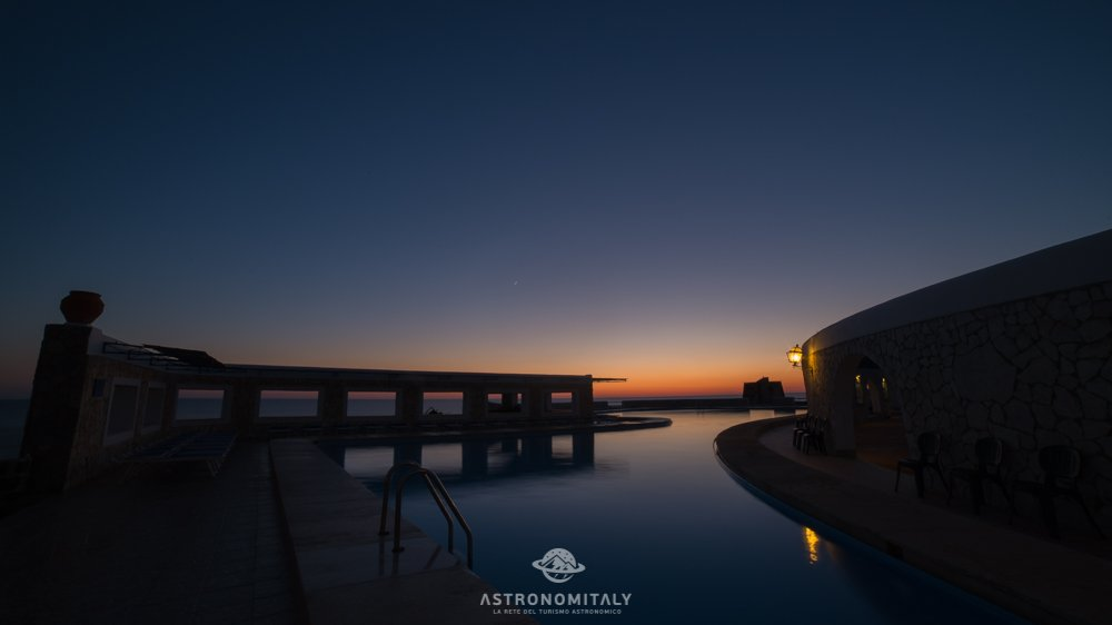 Hotel Villaggio Punta Spalmatore (Isola di Ustica, Sicilia) – I cieli più belli d'Italia GOLD (7)