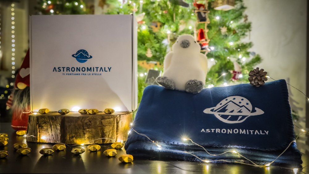 AstroBox – Idea Regalo a Tema Stelle e Astronomia – Universo a casa tua (5)