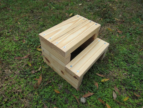 Pleasant Step Stool Booking And Cooking Unemploymentrelief Wooden Chair Designs For Living Room Unemploymentrelieforg