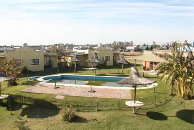 Solar de Gualeguaychu Termas