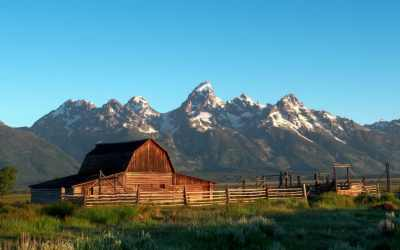 Booking Express Travel Explores Jackson Hole, Wyoming