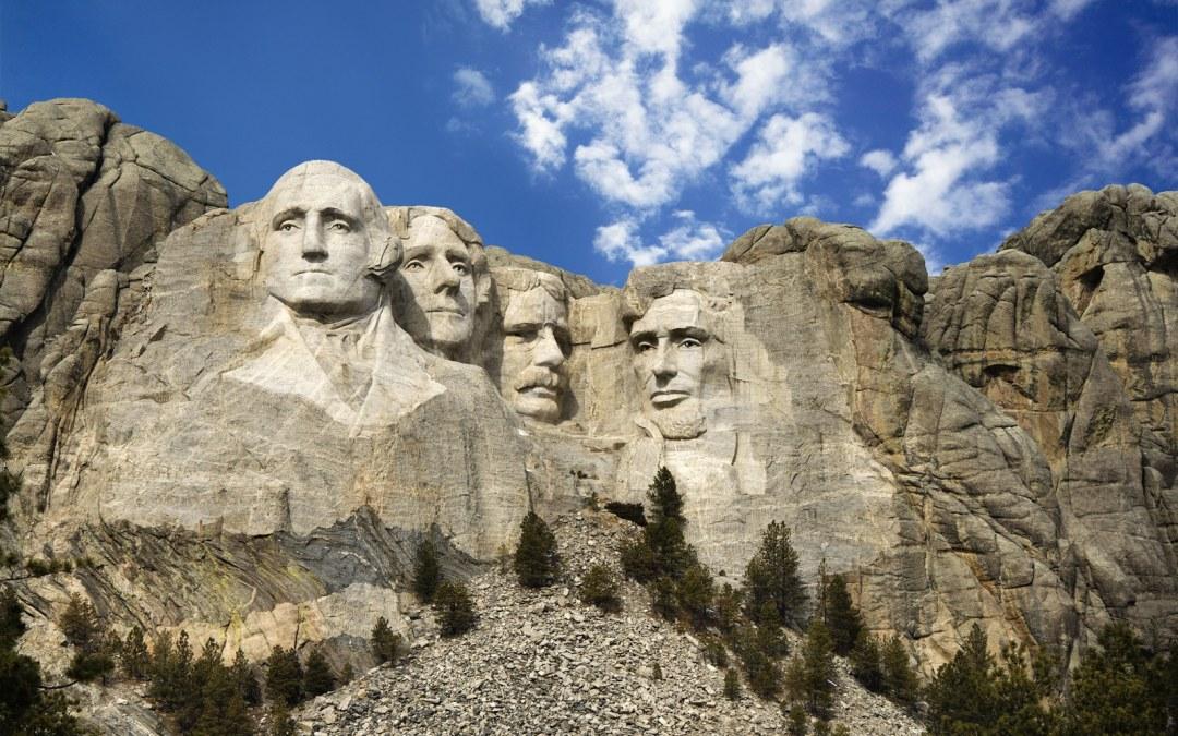 Booking Express Travel Explores South Dakota