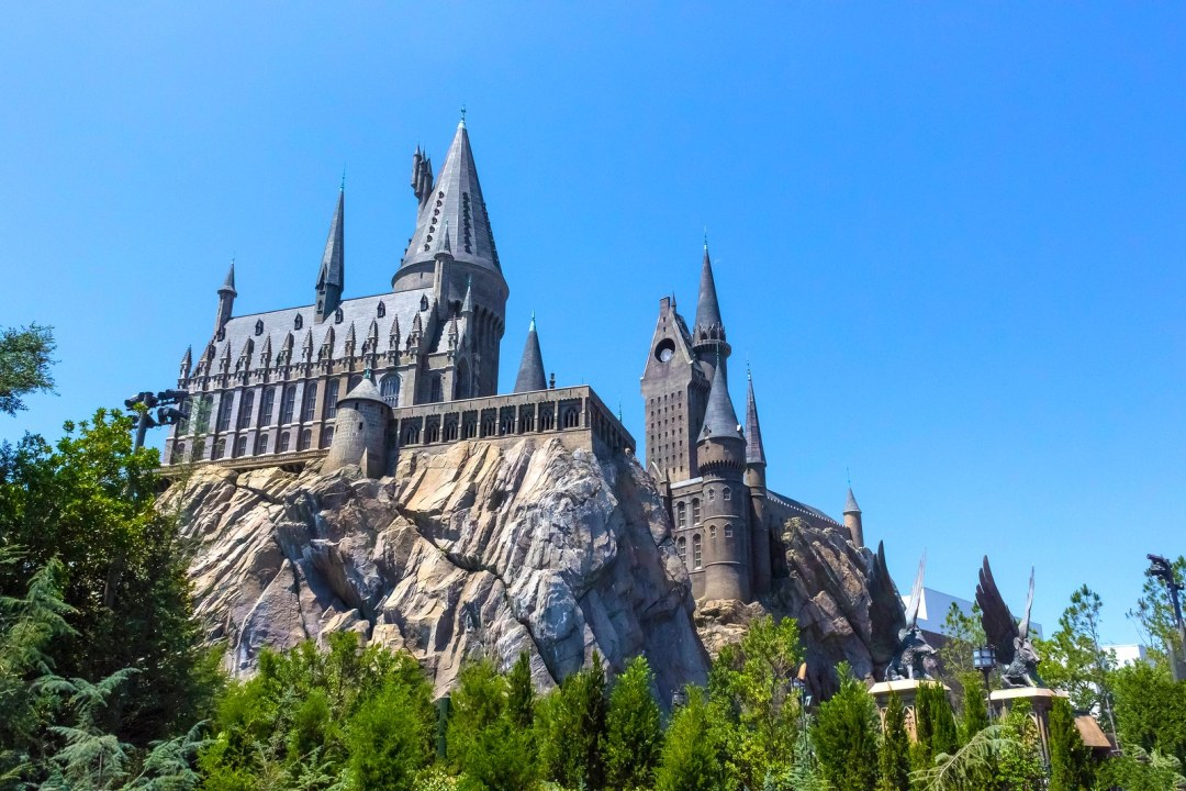 The Wizarding World Of Harry Potter by Booking Express Travel
