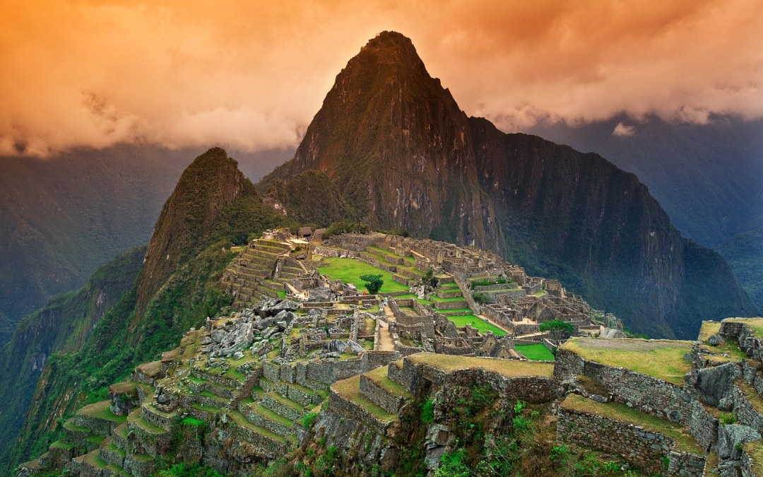 Booking Express Travel Discovers Peru