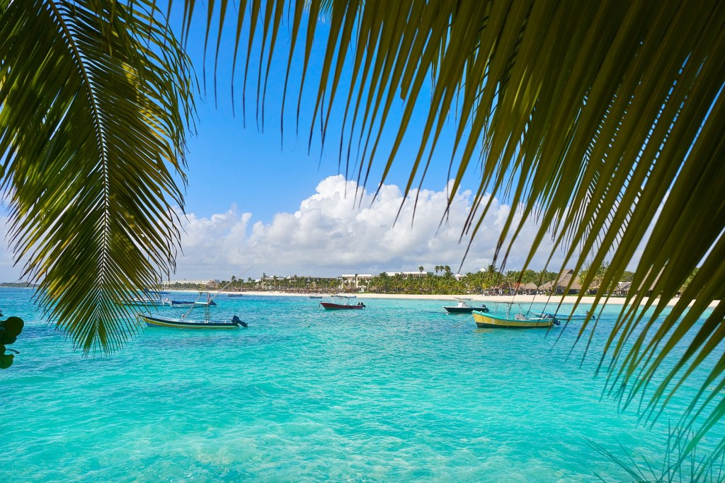 Cancun by Booking Express Travel