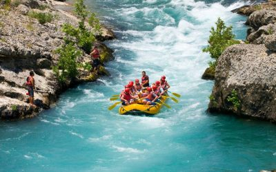 Booking Express Travel Enrich Their Vacations By Enjoying Idaho