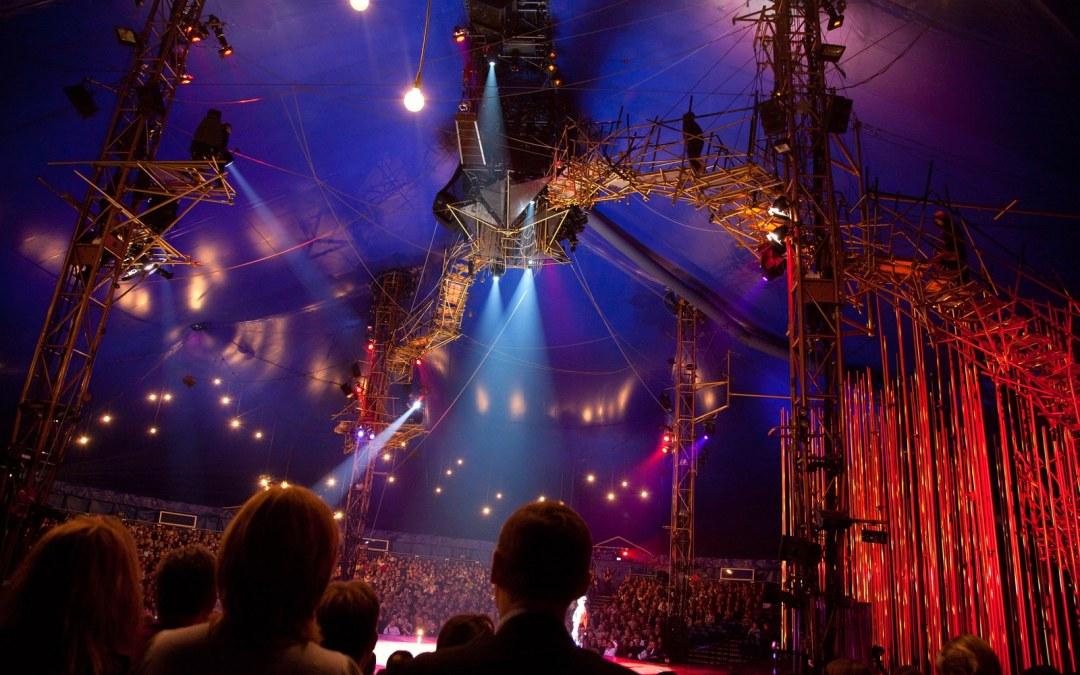 Booking Express Travel Top 3 Cirque de Soleil Shows in Las Vegas (1)