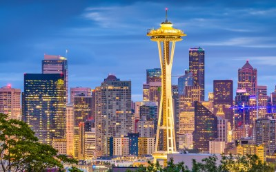 Booking Express Travel Reviews Seattle