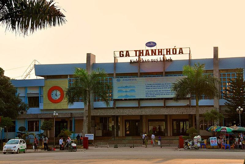 ga Thanh Hóa