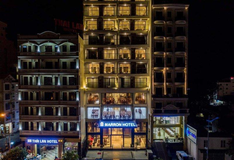 Khách sạn Marron Sầm Sơn