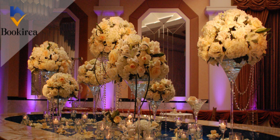 Top 10 Best Wedding Halls in Rawalpindi - Hotel Royal Palace