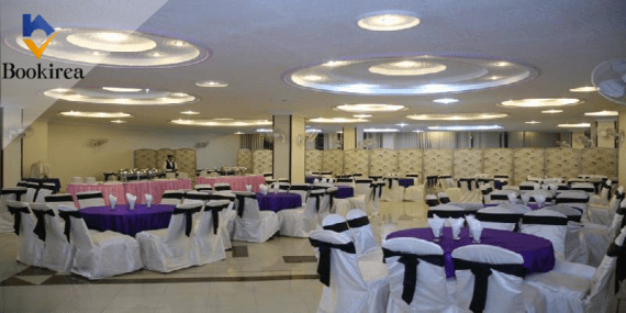 Top 10 Best Wedding Halls in Rawalpindi - Maryam Halls