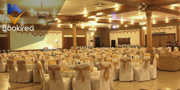 Top 10 Best Wedding Halls in Rawalpindi - Topi Rakh