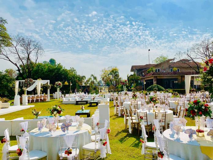 Wedding Events Venues in Islamabad