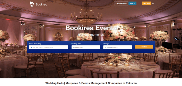 Event Management in Pakistan
