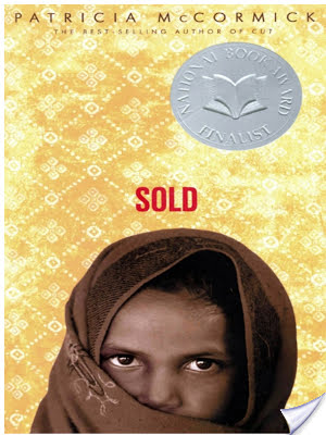 Sold into Slavery: Young Adult Literature and Social Justice