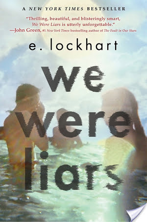 Exploring The Mystery of We Were Liars by E. Lockhart (2014)