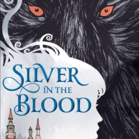 Waiting on Wednesday for Silver in the Blood by Jessica Day George