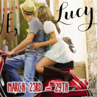 Love, Lucy Blog Tour & Giveaway (Review + Favorite Quotes)