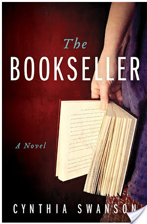 Mini Review: The Bookseller (2015) by Cynthia Swanson