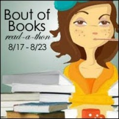 bout of books 14