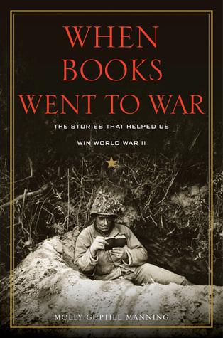 books went to war