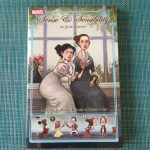 Graphic Novel Sense & Sensibility