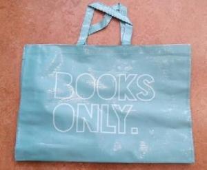 Shopper bag van Blossom Books