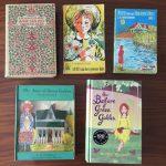 Verschillende covers Anne van het Groene Huis