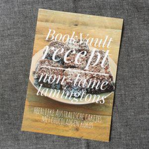 Bookvault recept januari