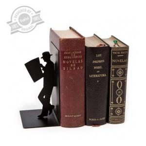 Balvi Bookenend The Reader