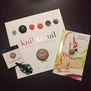 Boeken van de Kinderboekenweek 2017
