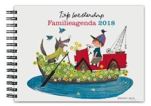 Fiep Westendorp Familieagenda 2018