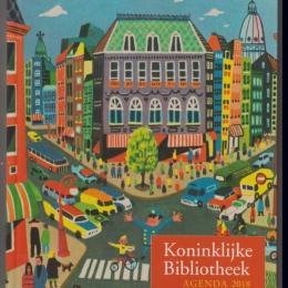 Agenda 2018 Koninklijke Bibliotheek