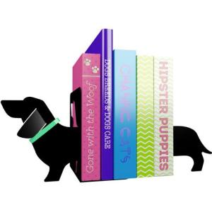 Bookend Sausage Dog