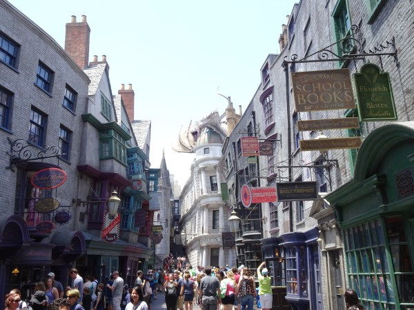 Diagon Alley (Orlando)