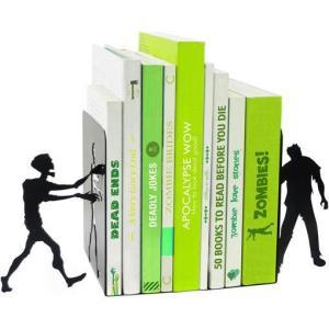 Zombie boekensteunen