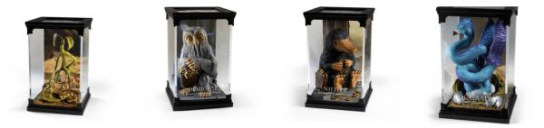 Diorama's Fantastic Beasts